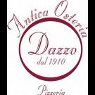 Pizzeria Antica Osteria Dazzo