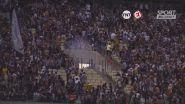 Brasile, polizia contro i tifosi: paura e lacrimogeni