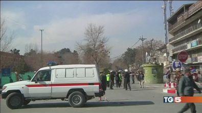 Tritolo in ambulanza, nuova strage a Kabul