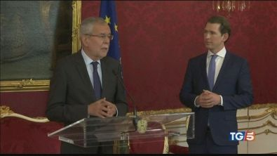 Austria, elezioni anticipate