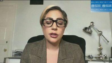 Lady Gaga contro il coronavirus: un live aid senza pubblico