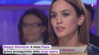 Pepa, Tristan e gli altri: interviste al cast de Il Segreto