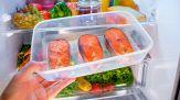 Pesce fresco: quanto dura davvero in frigorifero