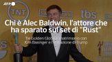"""Chi e' Alec Baldwin, l'attore che ha sparato sul set di """"Rust"""""""