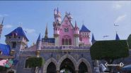 Effetto Covid, Disney licenzia