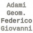 Adami Geom. Federico Giovanni