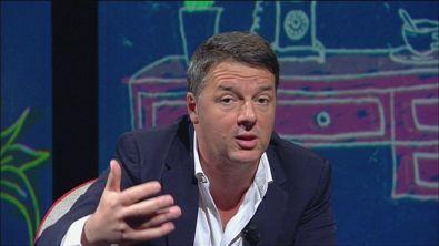 "Matteo Renzi - ""Ganzo"""