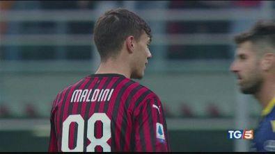 I Maldini e il Milan