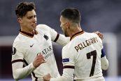 Europa League, Ajax-Roma 1-2