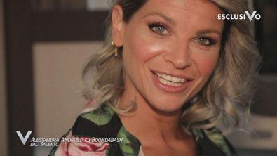 """Nel backstage di """"Karaoke"""" con Alessandra Amoroso e i Boomdabash"""
