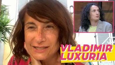 Vladimir Luxuria racconta la sua vita, fuori e dentro la televisione