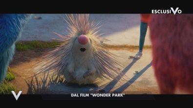 "Dal film: ""Wonder Park"""