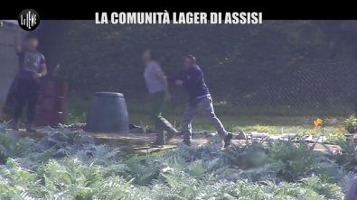 NINA: La comunità lager per pazienti psichiatrici di Assisi