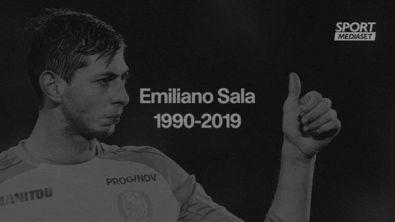 Emozioni e lacrime: addio Emiliano Sala