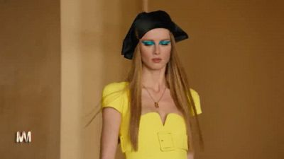 Jo Squillo: Versace, la collezione per l'inverno 2021/22