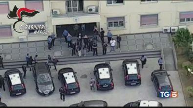 14enne filma raid e fa arrestare camorristi
