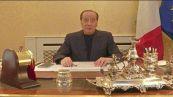 Berlusconi, ora ridurre le tasse