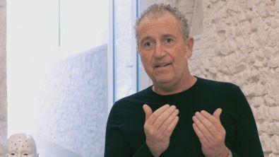 Simone Micheli: vi racconto una storia