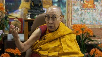 Dalai Lama all'Italia: riscaldamento globale grave problema