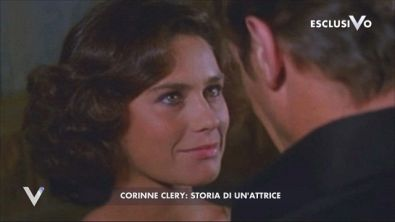 Corinne Clery story
