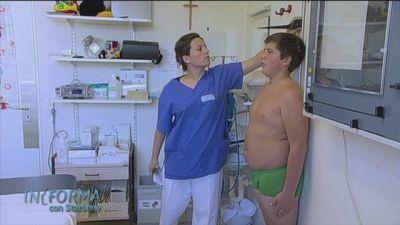 Le obesità genetiche