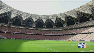 Supercoppa in Arabia, scoppia caso politico
