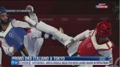Breaking News delle 17.00 | Primo oro italiano a Tokyo