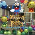 mister party palloncini