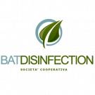 Bat Disinfection