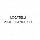 Locatelli Prof. Francesco
