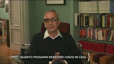 """Il giornalista Carlo Puca: """"Misure restrittive necessarie per la tutela dei più deboli"""""""