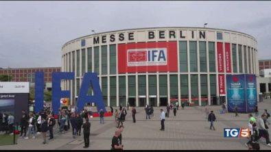 Tecnologia in fiera a Berlino