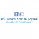 Studio Berta, Nembrini, Colombini & Associati - Bnc