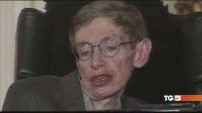 Addio a Stephen Hawking lo scienziato del cosmo