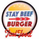 Stay Beef Burger