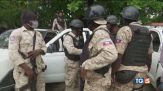 Missionari Usa rapiti ad Haiti