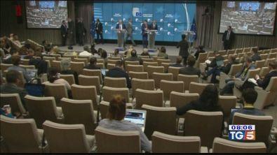 """Nato: """"Le sanzioni alla Russia rimangono"""""""