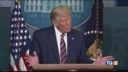 """""""Trump non paga le tasse"""" """"E' solo una fake news"""""""
