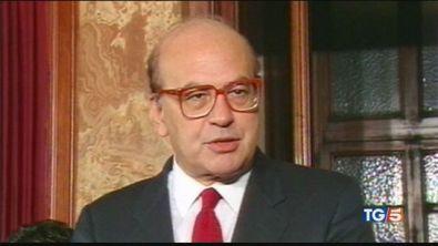 Bettino Craxi 20 anni dopo