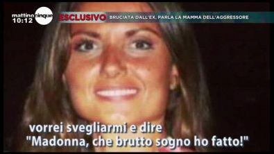 Carla Caiazzo, parla la mamma dell'aggressore