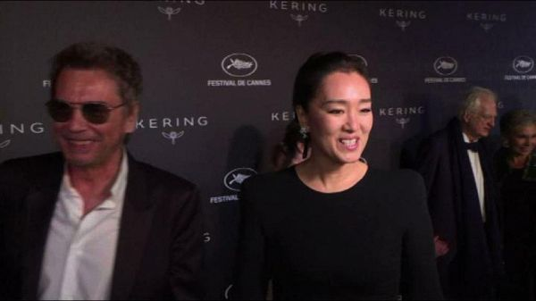 Cannes, a Gong Li il premio 'Women in motion'