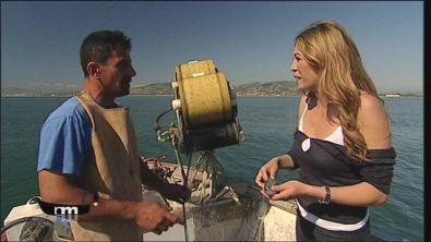 Pescando a Martinsicuro