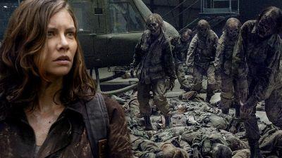 The Walking Dead: cosa sapere sull'ultima stagione e dove vederla