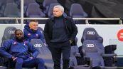 Jose Mourinho: lo Special One della panchina