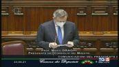 """""""Italia Stato laico, parlamento libero"""""""