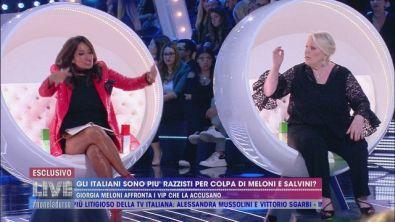 Katia Ricciarelli attacca Aida