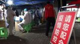 Covid-19 in Cina, test di massa a Chongqing dopo mega focolaio