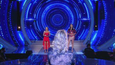 Valentina e Martina: una eliminata, l'altra in finale
