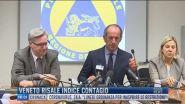 Breaking News delle 18.00 | Veneto risale indice contagio