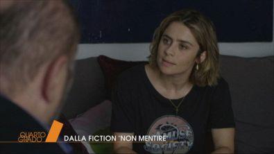 """Dalla fiction """"Non mentire"""""""